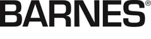 Barnes Pumps Logo