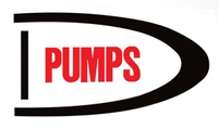 D Pumps Logo