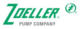 Zoeller Pump Company Logo