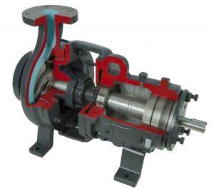 D Pump 36 C Pump
