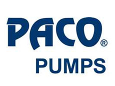 Paco Pumps Logo