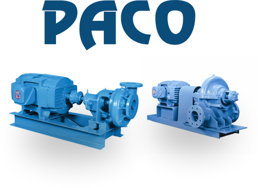 PACO Pumps | FUSION PUMP