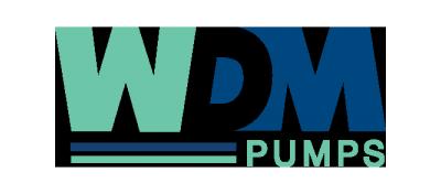 WDM Pump Logo