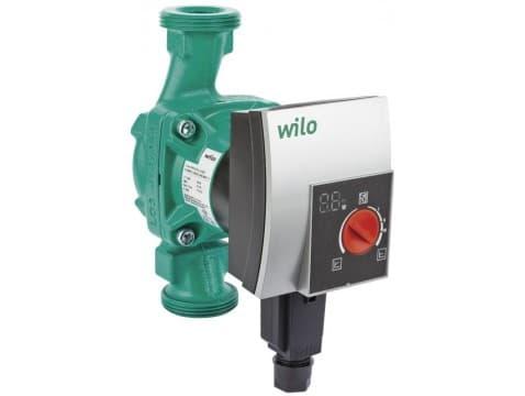 Wilo Yonos PICO 25-1-6 Circulating Pump